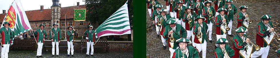 Fanfarencorps Raesfeld